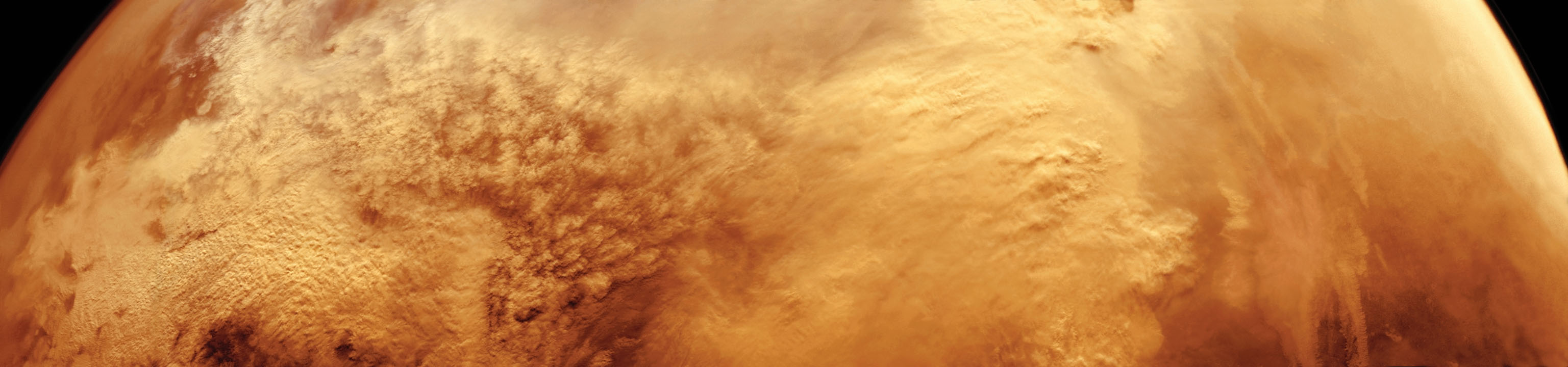 dust storms on planet mars - photo #25